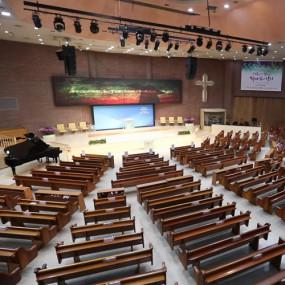 세한성결교회