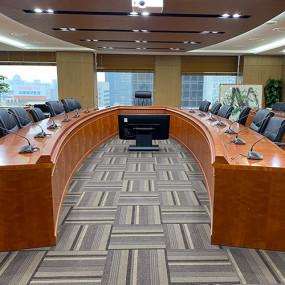 DGB금융그룹 회의실