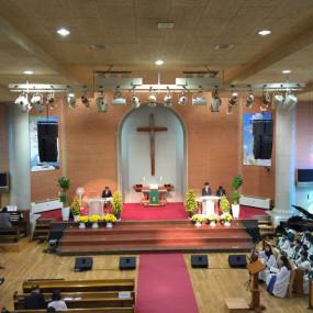 공주중앙감리교회