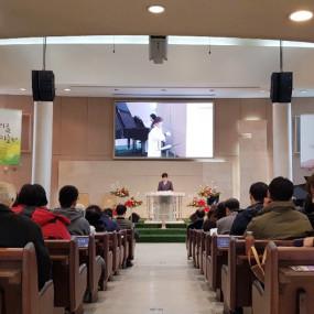 당진제일교회