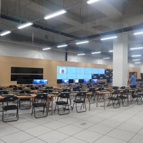 인천아시안게임 미디어센터